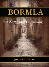 Bormla front cover