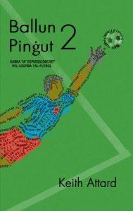 Ballun Pingut Front Cover